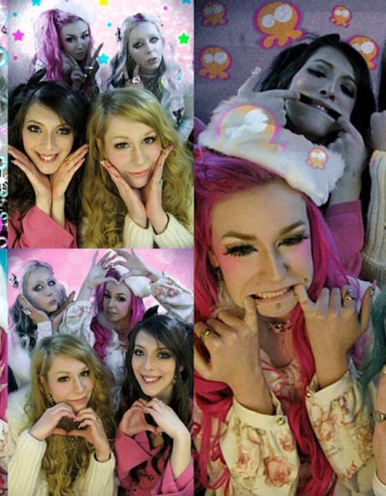Recent Gyaru Meetups!