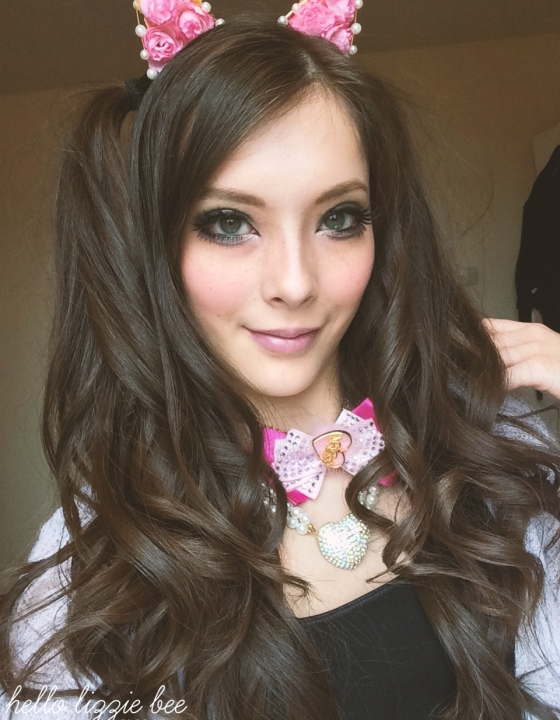 Gyaru Makeup Tutorial (Without Circle Lenses!)