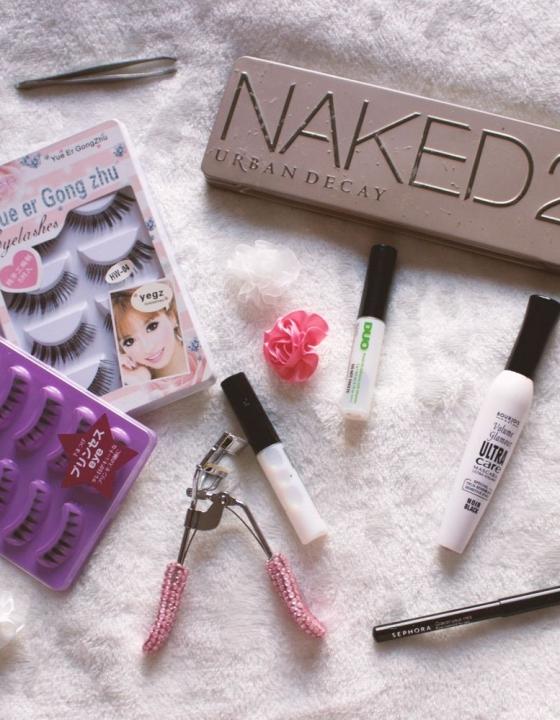 How to Do Gyaru Makeup with Sensitive Skin