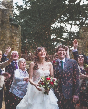 Dear Diary – Today I Married the One I Love