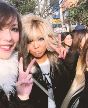 Top Tips for Beginner Gaijin Gyaru