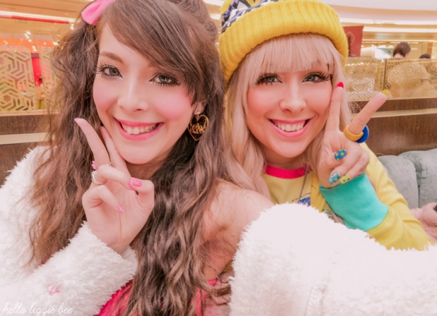 How to Do Gyaru Makeup for Westerners