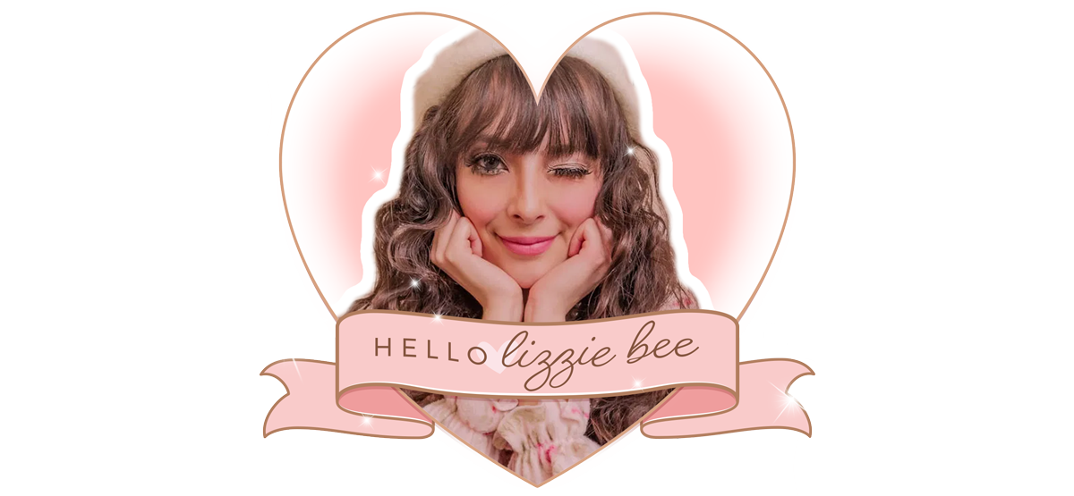 Hello Lizzie Bee